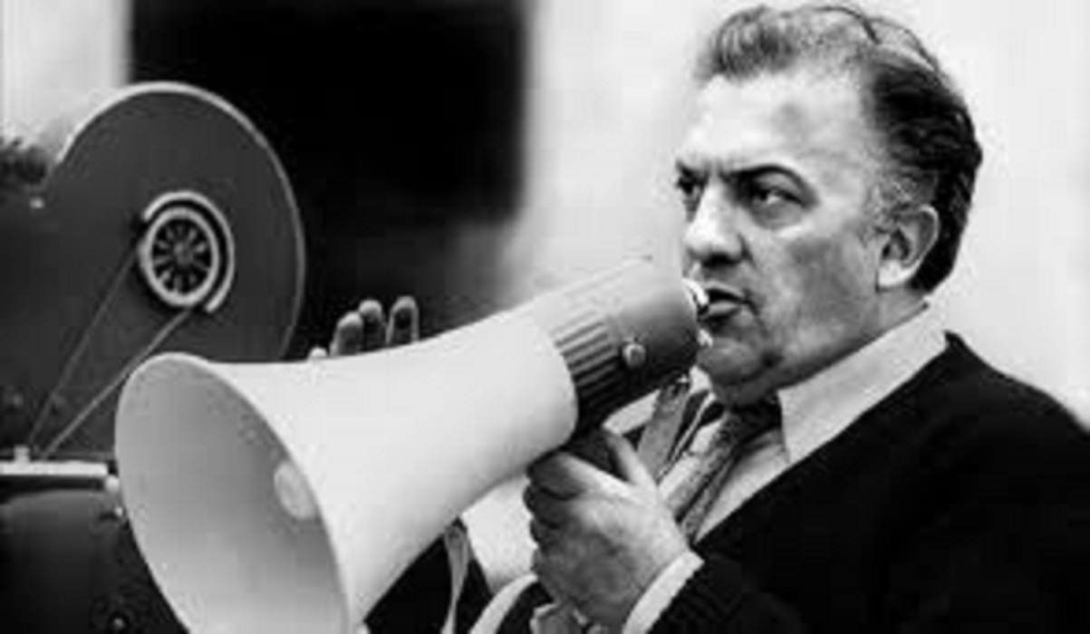 2. Fellini