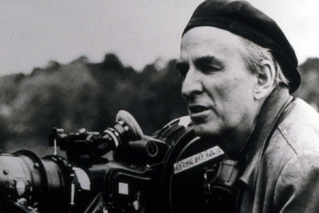 7. Bergman
